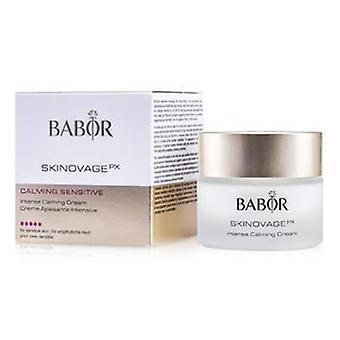 Babor Skinovage Px Calming Sensitive Intense Calming Cream (for Sensitive Skin) - 50ml/1.7oz