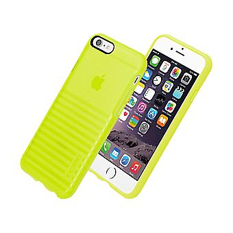 Incipio Rival Case Cover for Apple iPhone 6 (Electric Lime)