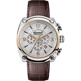 Ingersoll Herrenuhr the Michigan chronograph I01203
