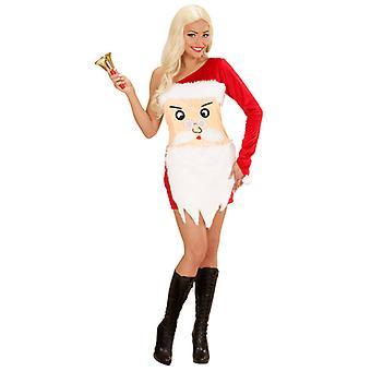 Santas Girl Kostüm