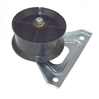 Secado en secador unidad repuesto correa tensión polea rueda ajustes Indesit