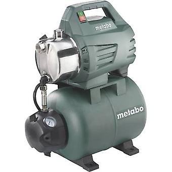 Metabo 600969000 Domestic water pump 230 V 3500 l/h