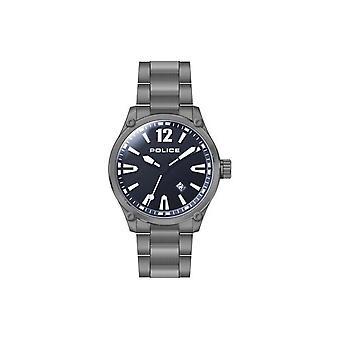 POLICE - Armbanduhr - Herren - PL.15244JBU-03M - DENTON