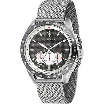 MASERATI - Armbanduhr - Herren - CHRONOGRAPH TRAGUARDO - R8873612008
