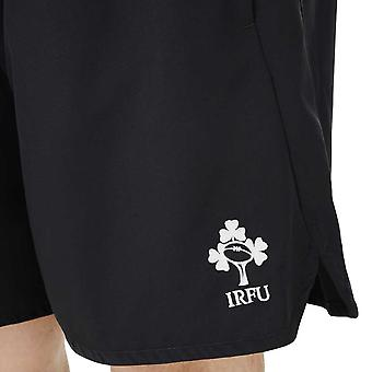CCC Irland rugby gym shorts [grafit]