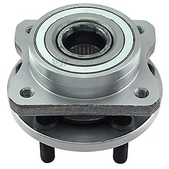 WJBWA513122-Wheel Hub Bearing Assembly - Cross Reference: Timken 513122 / Moog 513122 / SKF BR930216