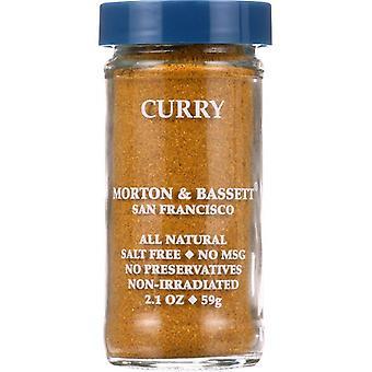 Morton & Bassett Curry
