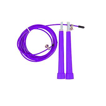 Jump Rope-Speed Rope-Purple