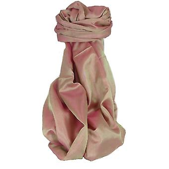Varanasi Silk Long Schal Heritage Range Sahni 1 Nelke von Pashmina & Seide