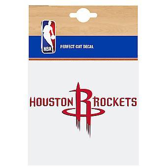 Fanatics 10x10cm Aufkleber - NBA Houston Rockets