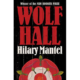 Wolf Hall av Hilary Mantel - 9780007230204 bok