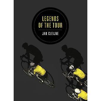 Historia Tour by Jan Cleijne - 9781781859995 kirja