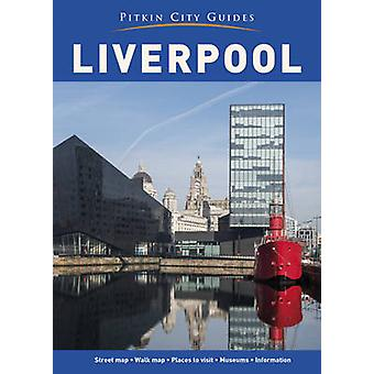Liverpool City Guide by John McIlwain - 9781841655611 Book