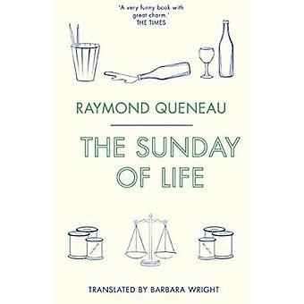 في يوم أحد الحياة بريمون كونو-كتاب 9781847497109