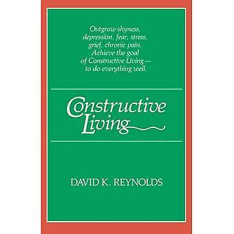Konstruktiva levande (Kolowalu böcker)