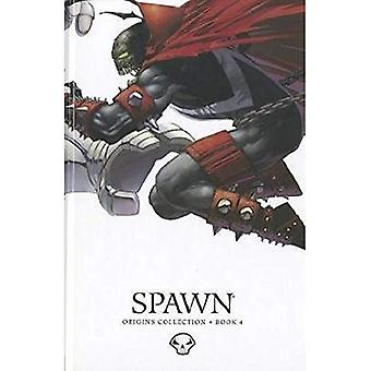 Spawn Origins Volume 4 HC