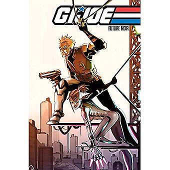 G.I. JOE: Future Noir