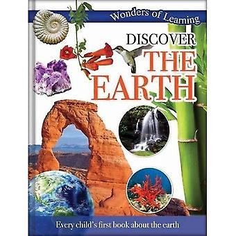 Wonders of Learning: Discover the Earth (Omnibus)
