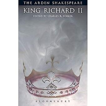 King Richard II (Arden Shakespeare: Third)