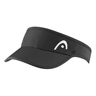 HEAD Womens pro player visor Cap 287139
