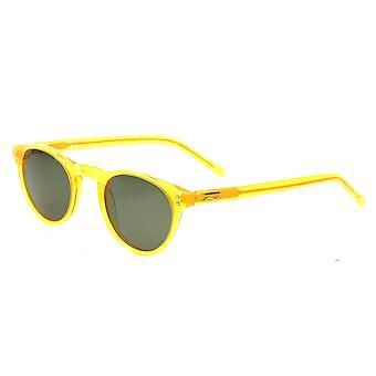 Simplificar Russell polarizado gafas de sol - naranja/negro