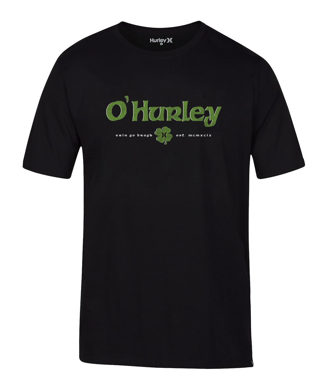 Hurley Men's T-Shirt ~ O'Hurley