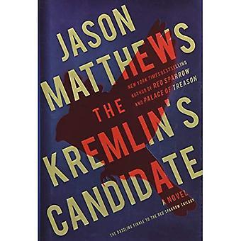 Van het Kremlin kandidaat (rode Sparrow trilogie)