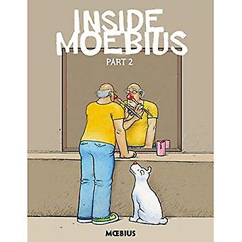Moebius bibliotek: Inuti Moebius del 2