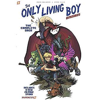 Le seul vivant Boy Omnibus