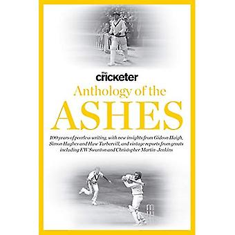 The Cricketer Anthology of the Ashes