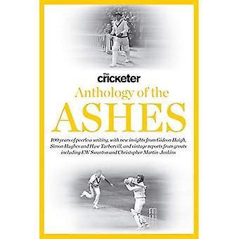 Cricketspelare antologin av askan