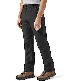Craghoppers Mens Steall Stretch Waterproof Walking Trousers