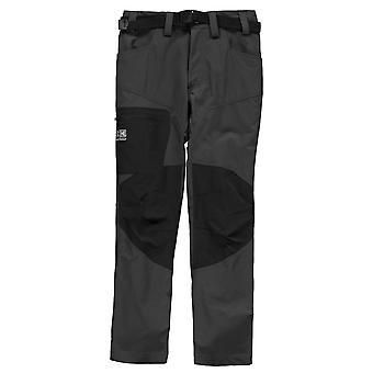 Karrimor bambini caldo Rock pantaloni ragazzi pantaloni pantaloni pantaloni