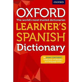 Oxford Learner's Spanish Dictionary - 9780198407966 Book