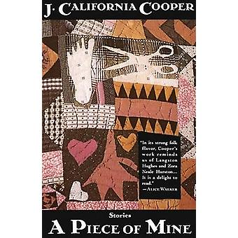 A Piece of Mine by J.California Cooper - 9780385420877 Book
