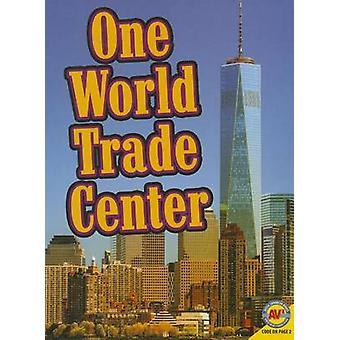 One World Trade Center by Simon Rose - 9781489607379 Book