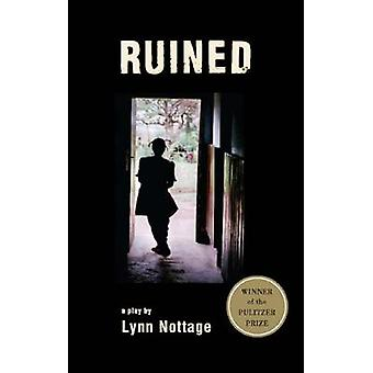Ruined (Tcg Edition) by Lynn Nottage - 9781559363556 Book