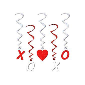Walentynki Whirls
