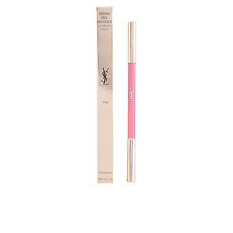 Yves Saint Laurent Dessin Des Sourcils Eyebrow Pencil #pink 1,02 Gr för kvinnor