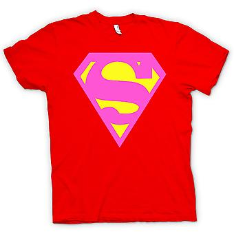 Kids T-shirt - Supergirl - Comic - Hero - Funny