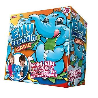 Elly Fountain Game