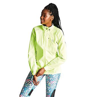 Dare 2b Womens Mediant Water Repellent Reflective Coat