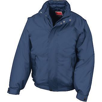 Result - Mens Shoreline Waterproof Blouson Jacket