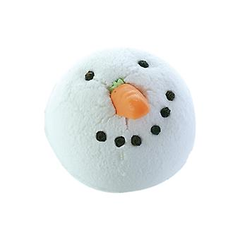 Bomb Cosmetics Bath Blaster - Chilly Willy