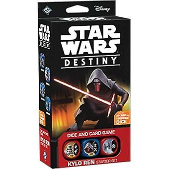 Star Wars Destiny: Kylo Ren Starter Deck