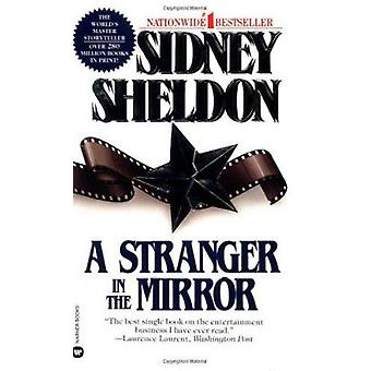 A Stranger in the Mirror Book