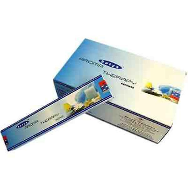 Aromatherapy Nag Champa Incense Sticks 15g Box