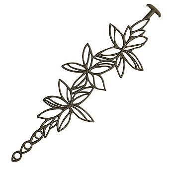 Batucada Skin Jewellery Moka Hawaii Bracelet 4-01-02-01-Moka