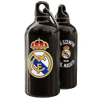 Real Madrid Aluminium Drinks Bottle BK