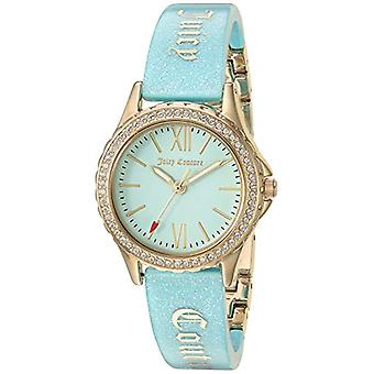 Juicy Couture Clock Woman Ref. JC/1068LBGB